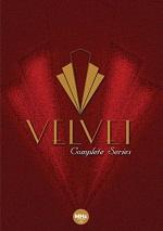 Velvet - The Complete Series
