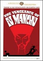 Vengeance Of Fu Manchu