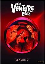 Venture Bros - Season Seven