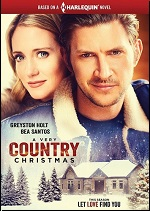 Very Country Christmas