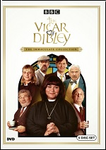 Vicar Of Dibley - The Immaculate Collection