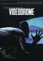 Videodrome - Criterion Collection
