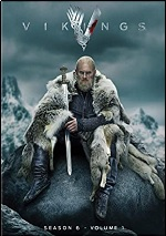 Vikings - Season 6 - Volume 1