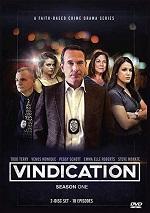 Vindication - Season One