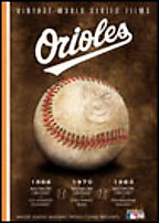 Vintage World Series Films - Baltimore Orioles