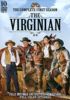 Virginian - The Complete First Season
