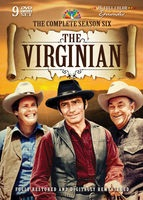 Virginian - The Complete Sixth Season