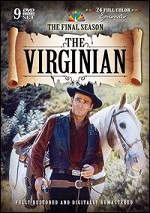 Virginian - The Eighth And Final Season
