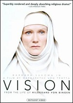 Vision - From The Life Of Hildegard von Bingen