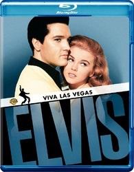 Viva Las Vegas (BLU-RAY)