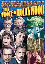 Voice Of Hollywood