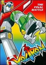 Voltron - The Final Battle