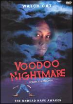 Voodoo Nightmare - Return To Pontianik