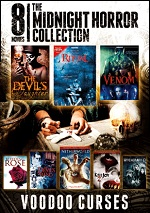 Voodoo Curses - Midnight Horror Collection