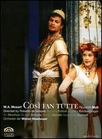 W.A. Mozart - Cosi Fan Tutte