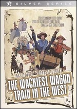 Wackiest Wagon Trail In The West