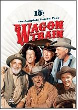 Wagon Train - The Complete Fourth Season