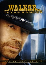 Walker, Texas Ranger - The Seventh Season
