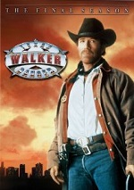 Walker, Texas Ranger - The Final Season