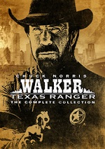 Walker, Texas Ranger - The Complete Collection