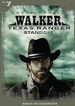 Walker Texas Ranger - Standoff