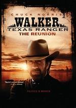 Walker Texas Ranger - The Reunion