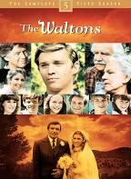 Waltons - The Complete Fifth Season