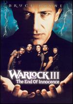 Warlock III - The End Of Innocence