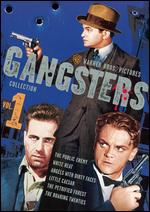 Warner Gangsters Collection - Vol. 1