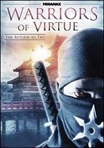 Warriors Of Virtue - The Return To Tao
