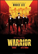 Warrior - The Complete First Season