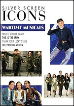 Wartime Musicals - Silver Screen Icons