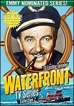 Waterfront - TV Series Collection 2