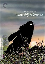 Watership Down - Criterion Collection