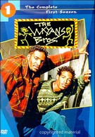Wayans Brothers - The Complete First Season