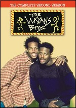 Wayans Brothers - The Complete Second Season