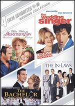 Wedding Collection - 4 Film Favorites