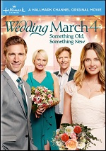 Wedding March 4 - Something Old, Something New