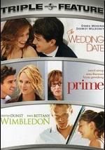 Wedding Date / Prime / Wimbledon