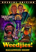 Weedjies! Halloween Night - Special Edition