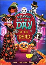 Welcome To The Day Of The Dead