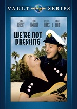 We´re Not Dressing