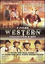 Western Collector´s Set