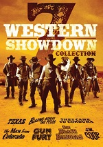 Western Showdown Collection