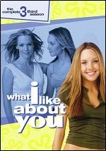 What I Like About You - The Complete Third Season