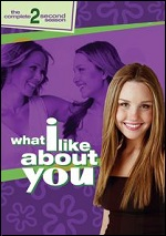 What I Like About You - The Complete Second Season