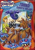 What's New Scooby-Doo - Vol. 8 - Zoinks! Camera! Action!
