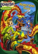 Whats New Scooby- Doo? - Monstrous Tails