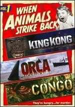 When Animals Strike Back - Vol. 1