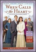 When Calls The Heart - Television Movie Collection - Year 5